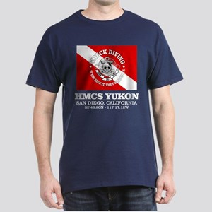 HMCS Yukon T-Shirt