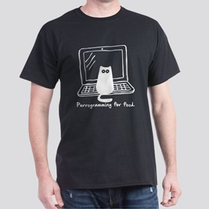 Purrogramming for food T-Shirt