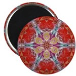 Attraction Art Mandala Magnets