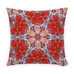 Attraction Art Mandala Everyday Pillow