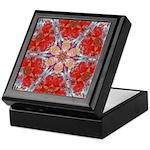Attraction Art Mandala Keepsake Box