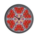 Attraction Art Mandala Wall Clock