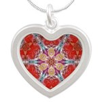 Attraction Art Mandala Necklaces