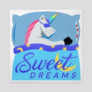 Sweet Dreams Queen Duvet