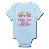 Great niece Bodysuits