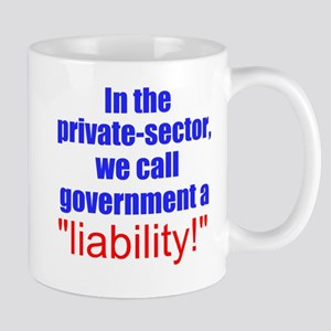 Liability Mugs
