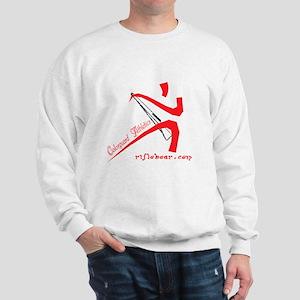 Colorguard Athletics Rifle Sweatshirt