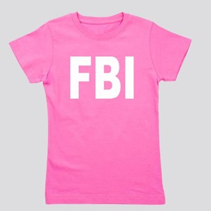 FBI Federal Bureau of Investigation (Front) T-Shir