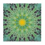 Miracle Art Mandala Tile Coaster