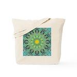 Miracle Art Mandala Tote Bag