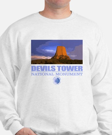Devils Tower Sweatshirt