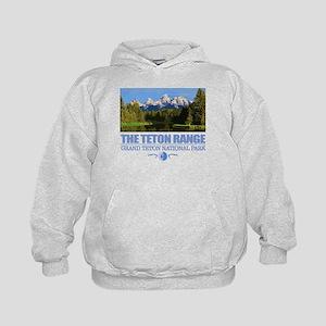 Grand Teton National Park Hoodie