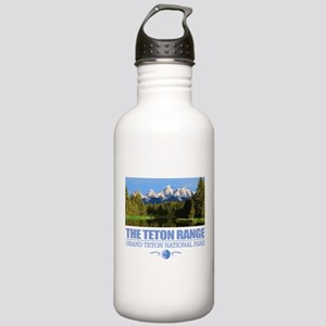 Grand Teton National Park Water Bottle