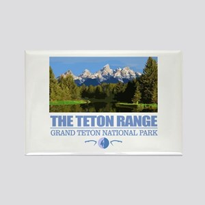 Grand Teton National Park Magnets