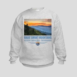 Great Smoky Mountains Sweatshirt
