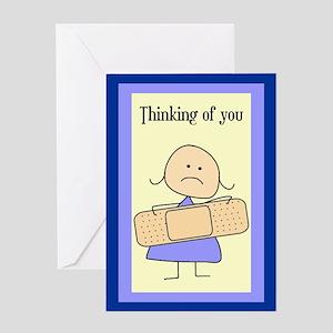 Scott Designs Greeting Card