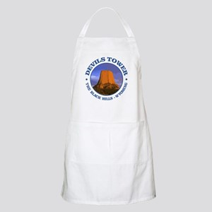 Devils Tower (rd) Apron