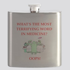 Doctor joke Flask
