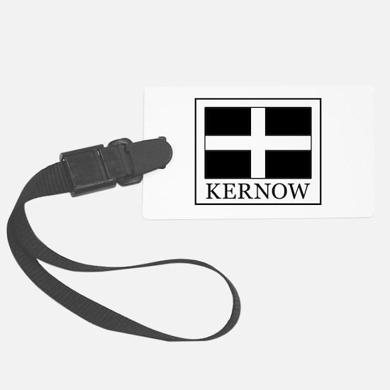 Kernow Luggage Tag