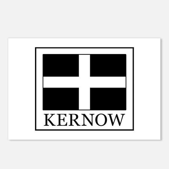 Kernow Postcards (Package of 8)