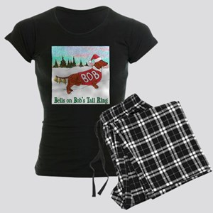Bell on Bobs Tail Ring T-shirt design Pajamas