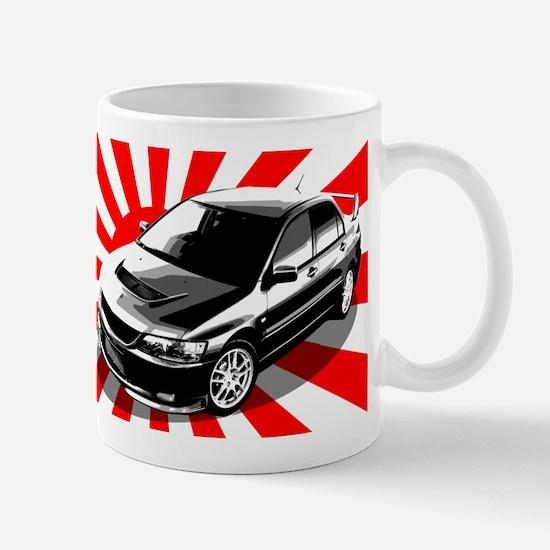 """""""EVO Japan"""" Mug"""