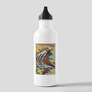 Vintage poster - Yoshi Stainless Water Bottle 1.0L