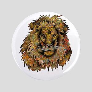Wild Lion Button