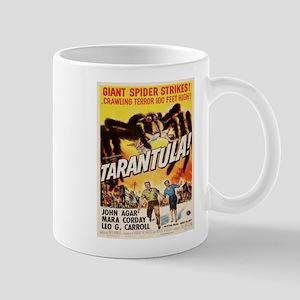 Vintage poster - Tarantula Mugs