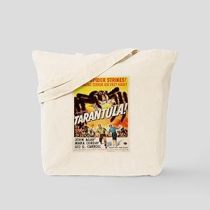 Vintage poster - Tarantula Tote Bag
