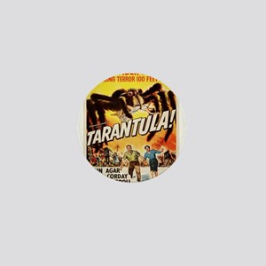 Vintage poster - Tarantula Mini Button