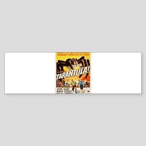 Vintage poster - Tarantula Bumper Sticker