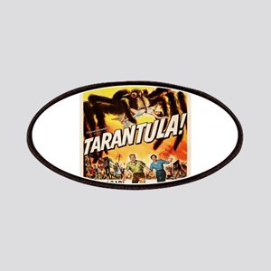 Vintage poster - Tarantula Patch