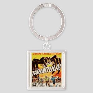 Vintage poster - Tarantula Keychains