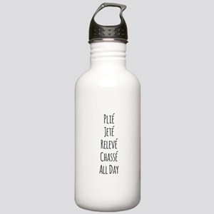 Ballet All Day Water Bottle