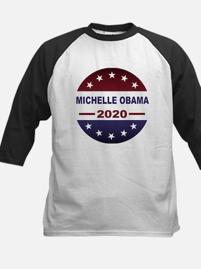 Michelle Obama Baseball Jersey