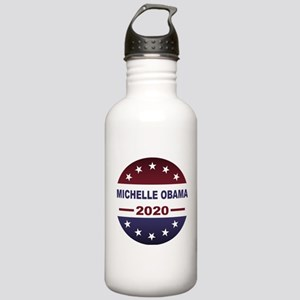 Michelle Obama Stainless Water Bottle 1.0L