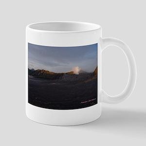 Bromo Mug