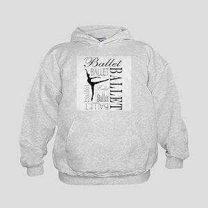 Arabesque Sweatshirt