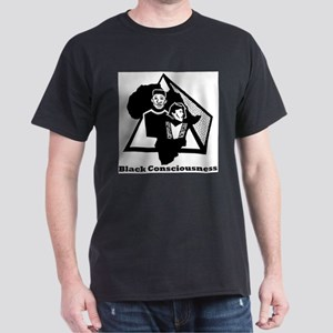 Black Consciousness Dark T-Shirt