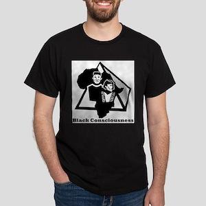 Black Consciousness Dark T-Shirt