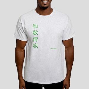 Wa Kei Sei Jaku Light T-Shirt