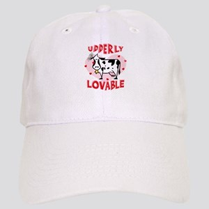 Udderly Lovable Cap