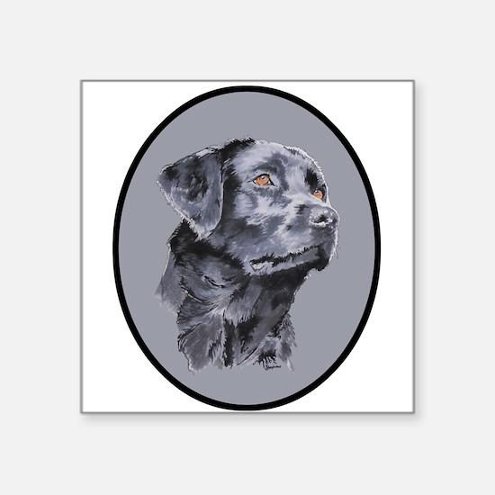 Labrador Retreiver Sticker
