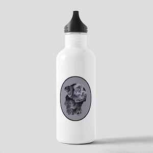 Labrador Retreiver Water Bottle