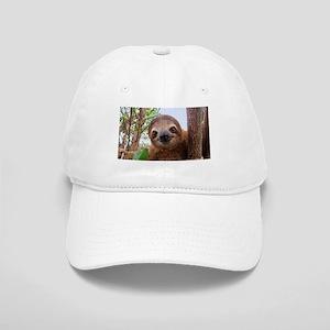 sloth life Cap