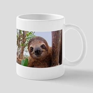 sloth life Mugs