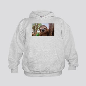 sloth life Sweatshirt