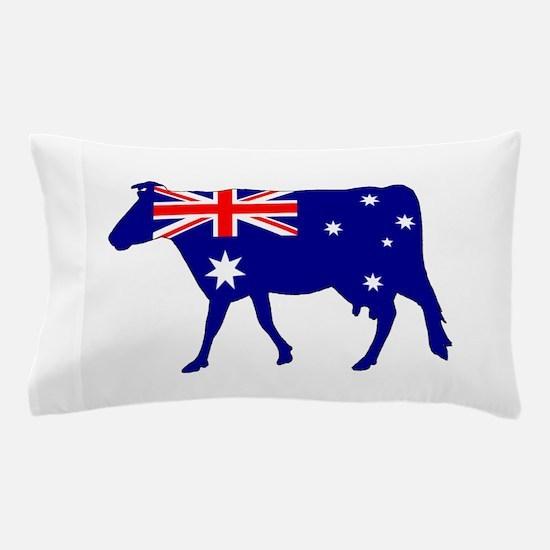 Cow Pillow Case