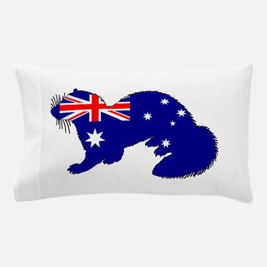 Ferret Pillow Case